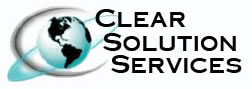 Clear Solution Services